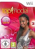 echange, troc Germany's Next Topmodel - Das offizielle Spiel zur Staffel 2010 [import allemand]