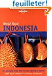 Lonely Planet World Food: Indonesia