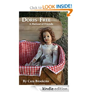A Harvest of Friends (Doris Free)