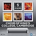 King's College Choir, Cambridge - 5 C...