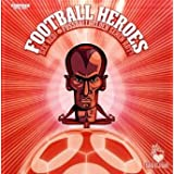 "Fussballhelden sehen Rot! - Football Heroes See Red!: Das komplette Sammelbilder-Album zur Fussball-Europameisterschaft - The complete sticker album for the European Football Championshipvon ""Jerzovskaja"""