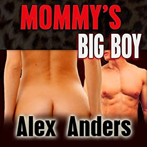 Mommy's Big Boy Audiobook