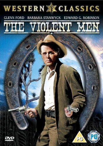 The Violent Men [DVD] [1955]