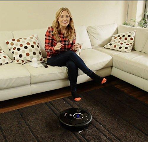 RoboVac XD Robot Vacuum Cleaner