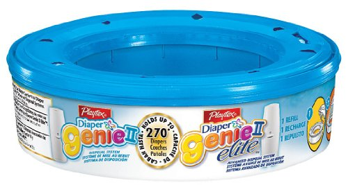 Playtex Diaper Genie II Refill - 1