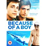 Because of a Boy - You'll get Over It [DVD]by Julien Baumgartner