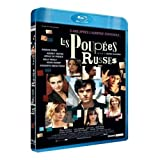 The Russian Dolls (2005) ( Les poup�es russes ) ( Russian Dolls: Pot Luck 2 ) (Blu-Ray)by Romain Duris
