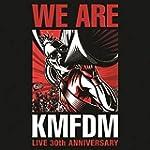 We Are: Live 30th Anniversary