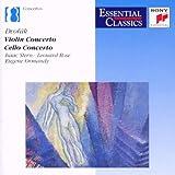 Violin Concerto/Cello Concerto
