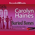 Buried Bones   Carolyn Haines