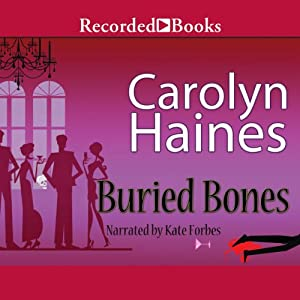 Buried Bones | [Carolyn Haines]