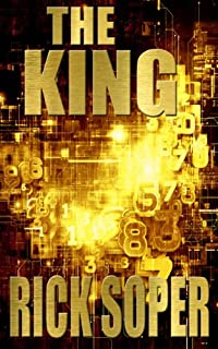 The King by Rick Soper ebook deal