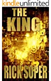 The King (The Rock Series Book 4)