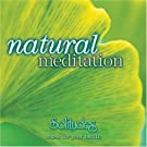 Natural m�ditation (CD Audio) : Programme musical scientifique de ressoucement naturel