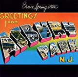 Music - Greetings from Asbury Park,N.J.