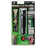 MAGLITE LED XL100 マグライト ミニマグ プリスターパック (ブラック)