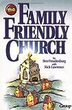 The Family-Friendly Church