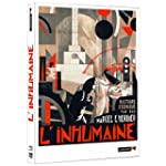 L'inhumaine [Combo Blu-ray + DVD]
