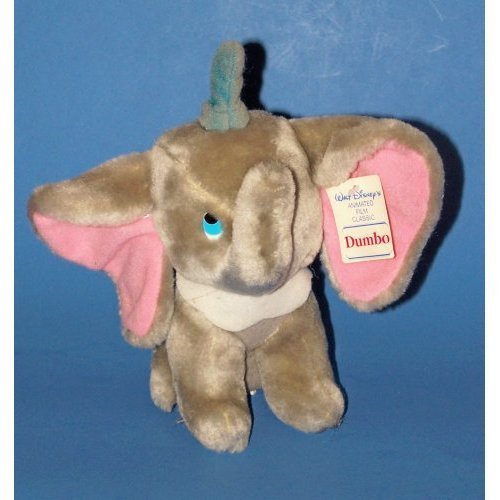 "Walt Disney's Animated Film Classic: Dumbo (7"") - 1"
