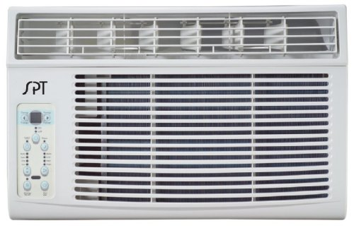 SPT 12000 BTU Window Air Conditioner Energy Star WA-1211S Discount