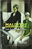 img - for MALDITOS (Spanish Edition) book / textbook / text book