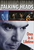 Talking Heads - Once in a Lifetime DVD