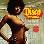 Vol. 1-Best of Disco Demands