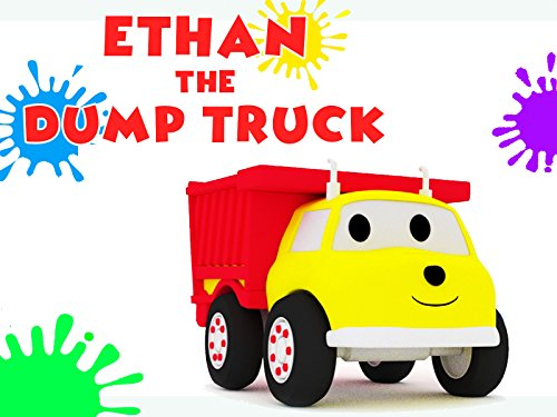 Learn with Ethan The Dump Truck - Season 1