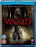 The Wicked  [Region Free] [Blu-ray]