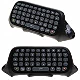 P&o Convenient and Portable Wireless and Wired Controller Keyboard for Xbox360