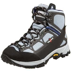 Kayland Women's Zephyr Hiking Boot,Sky,6.5 M US