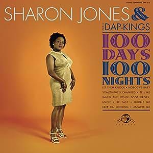 100 days 100 nights sharon jones amp the dap kings amazon it musica