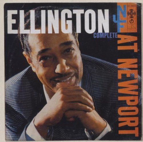 Duke Ellington - Ellington, Duke Ellington At Newport 1956 (Complete) Other Swing - Zortam Music