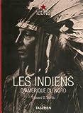 echange, troc Edward S. (Edward Sheriff) Curtis, Hans Christian Adam - Les Indiens d'Amérique du Nord