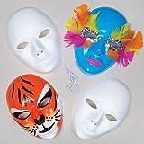 Lot de 6 Masques