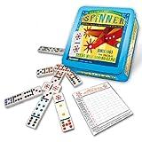 Puremco Spinner - The Game of Wild Dominoes ~ Puremco