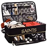 NFL New Orleans Saints Golf Trunk Locker Organizer at Amazon.com