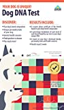 PetConfirm - Dog DNA Test Kit - At-Home Cheek Swab Dog Breed and Personality Traits Identification Test With Laboratory Results