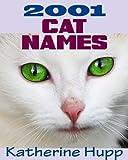 2001 Cat Names