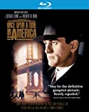 Once Upon a Time in America [Blu-ray] - Sergio Leone