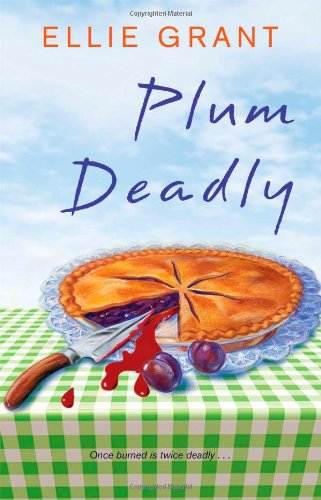 Image of Plum Deadly