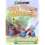 The Three Puffketeers