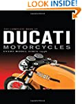 The Complete Book of Ducati Motorcycl...