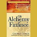 The Alchemy of Finance   George Soros