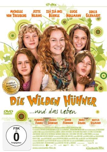 die-wilden-huhner-und-das-leben-edizione-germania