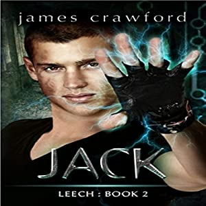 Jack: Leech, Volume 2 | [James Crawford]