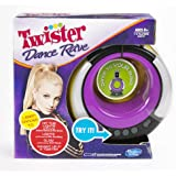 Twister Dance Rave Game