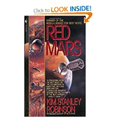 Red Mars (Mars Trilogy) by Kim Stanley Robinson