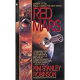 Red Marsby Kim Stanley Robinson