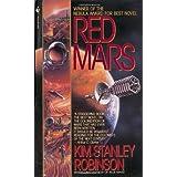 Red Marsby Kim Stanley Robinson